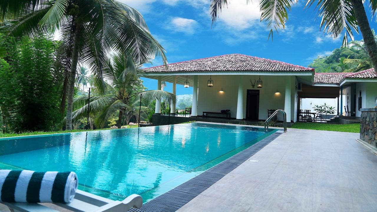 pool Installation dallas