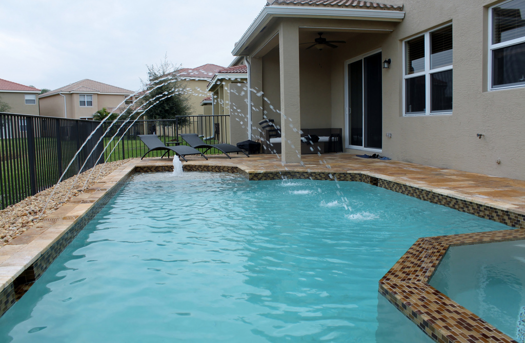 pool Installation dallas
